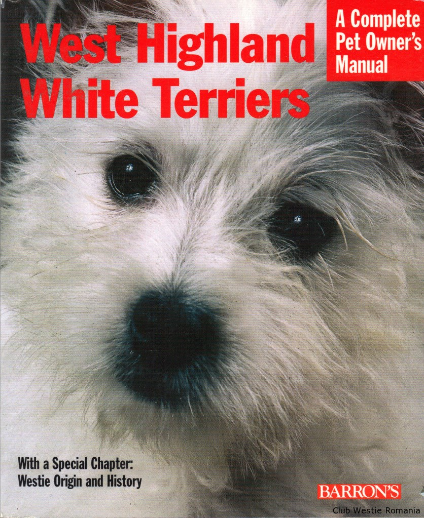 Dan Rice West Highland White Terriers
