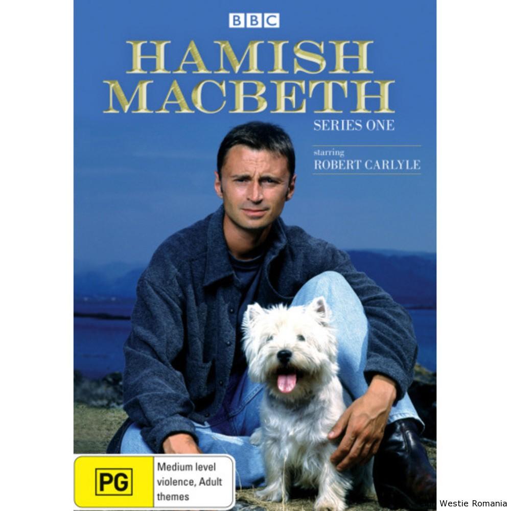 Hamish Macbeth - Wee Jock
